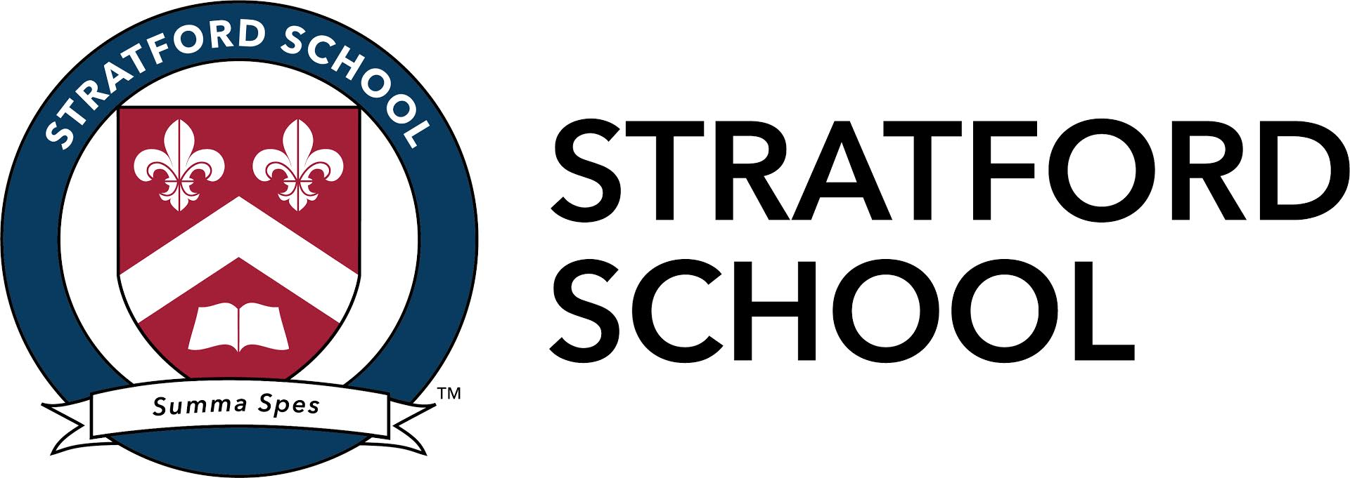 Summer at Stratford logo banner